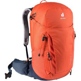 deuter Trail Pro 32 Backpack, pomarańczowy